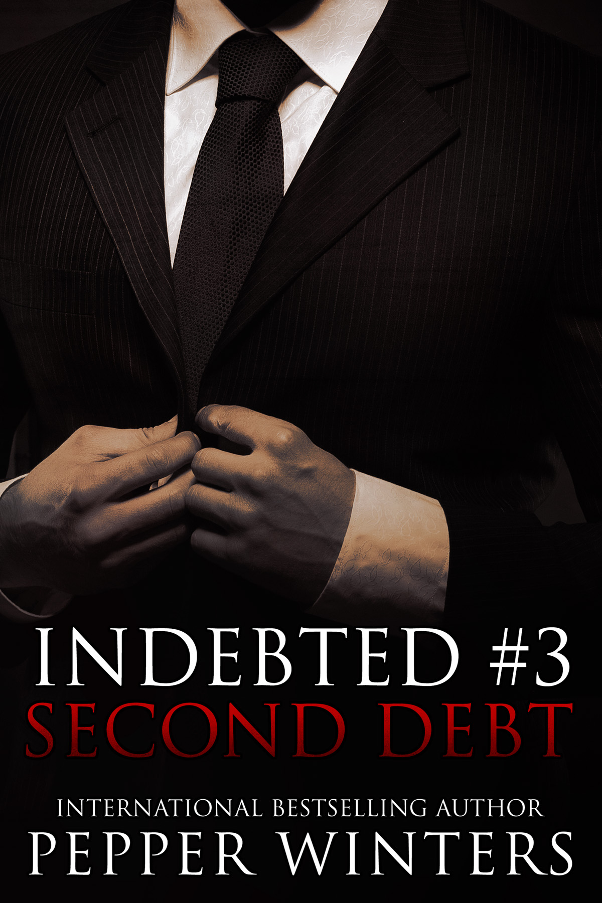 Resultado de imagen de Second Debt (Indebted #3) - Pepper Winters