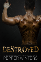 Destroyed E-Book Cover (2)