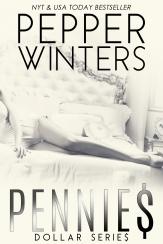 BK1 PENNIES E-Book Cover