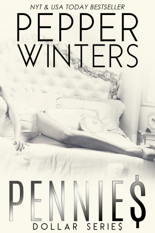 BK1 PENNIES E-Book Cover