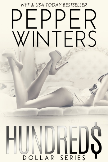BK3 HUNDREDS E-Book Cover