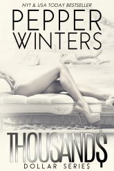 BK4 THOUSANDS E-Book Cover