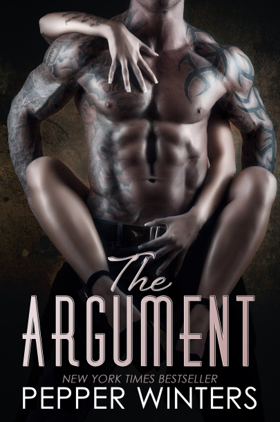 The Argument E-Book Cover