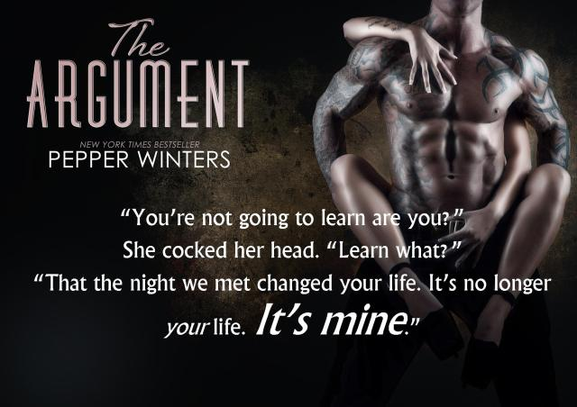 the argument teaser 3