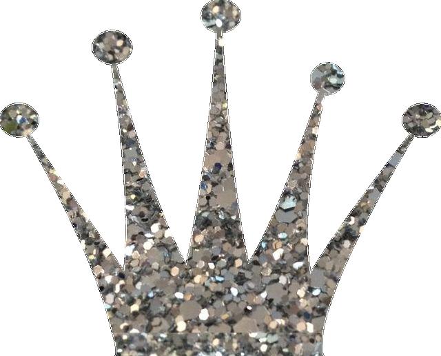crown-glitter